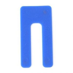 Horseshoe Packer 1.5MM - 75x37MM  QTY 1000