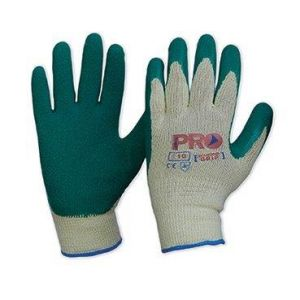 Knitted Poly / Cotton Glove - (12 Pair) Hand Protection