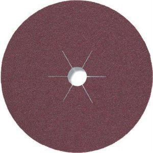 Fibre Discs Aluminium Oxide (Box 25)