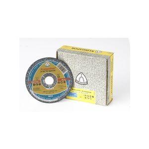 Metal Cutting Wheels 125 x 2.5 x 22mm (Box 25)