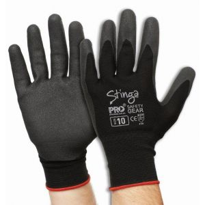 Stinga Glove - Bare Hand Technology - (12 Pair) - Hand Protection