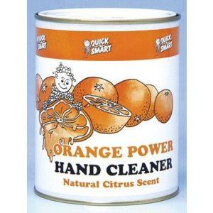 Hand Cleaner Orange Power Itr