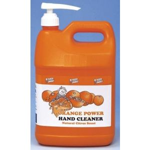 Hand Cleaner Orange Power 5ltr