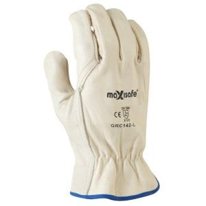 Riggers Gloves (12 Pair) - Hand Protection